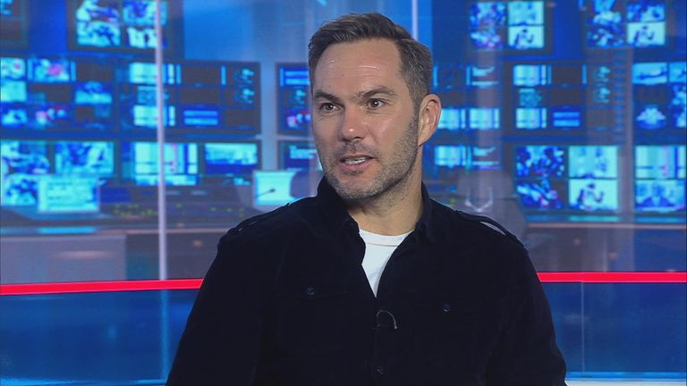 Jason McAteer hopes the release of his Through the Storm documentary - made in conjunction with Liverpool FC - encourages people to open up about mental health issues.