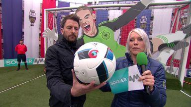 Soccer AM: Euro 2016