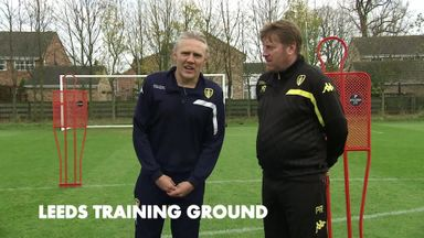 You Know The Drill - Leeds United