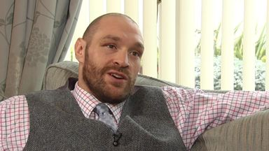 Fury: I won't fight forever