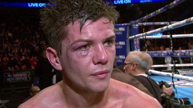 Campbell suffers shock defeat