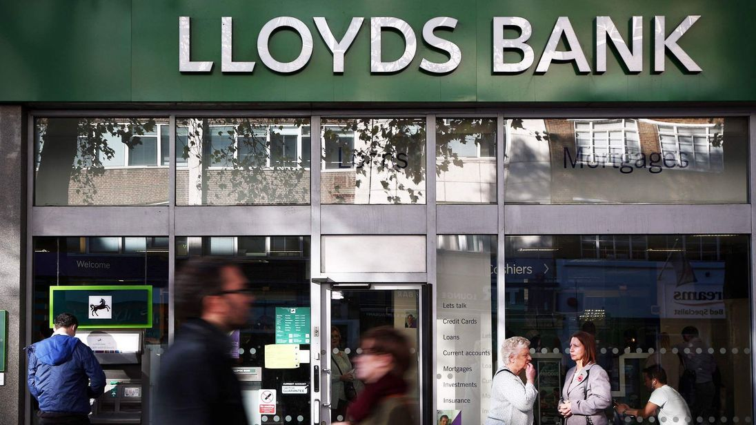 Lloyds names deals boss despite brexit effect reheart Choice Image