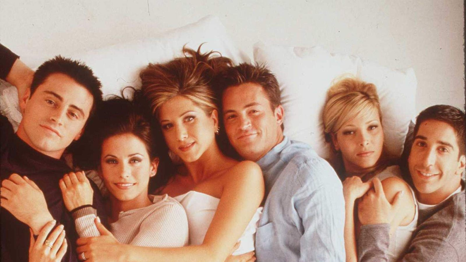 Friends fans: Celebrate 25 years with the ultimate Friends quiz