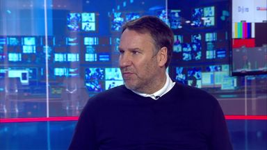 Merson's Sunday Football Preview