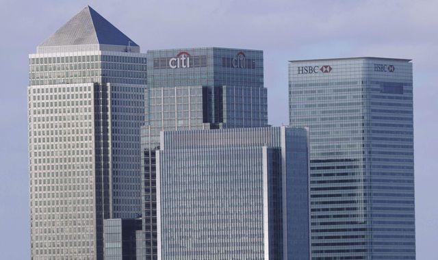 Top EU regulator Farkas to head banking lobbying group AFME