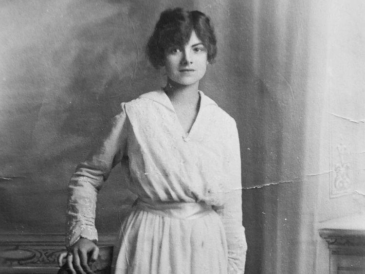 Gladys Hooper