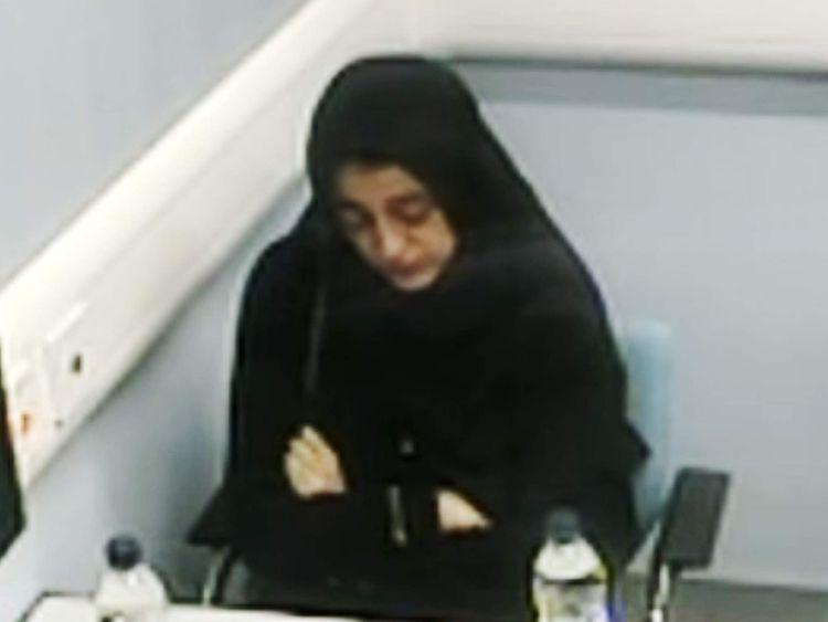 Tareena Shakil court case