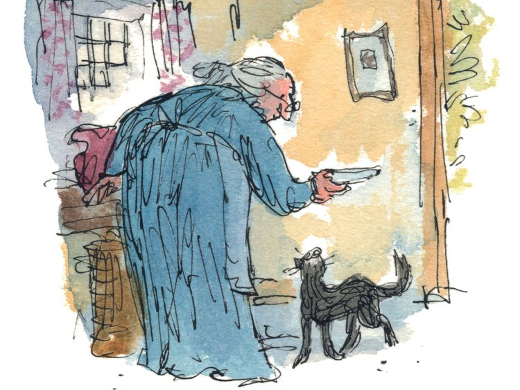 Beatrix Potter new book Kitty In Boots
