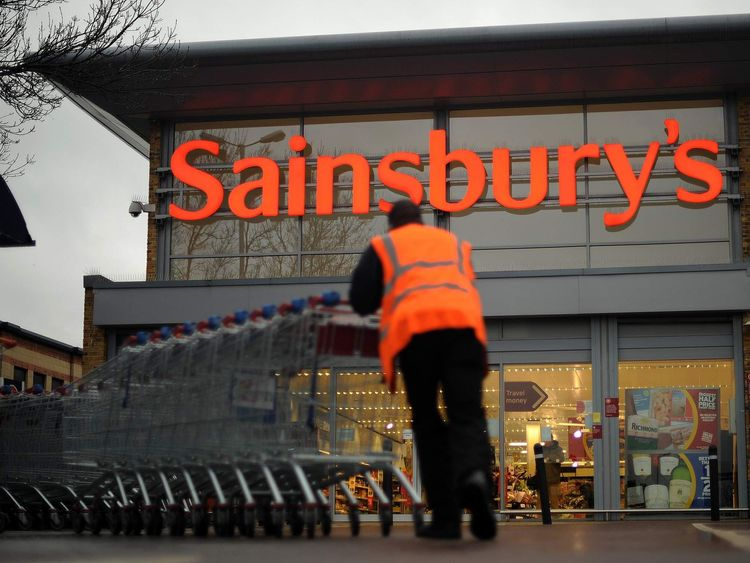 Sainsbury's faces opposition to pay shake-up