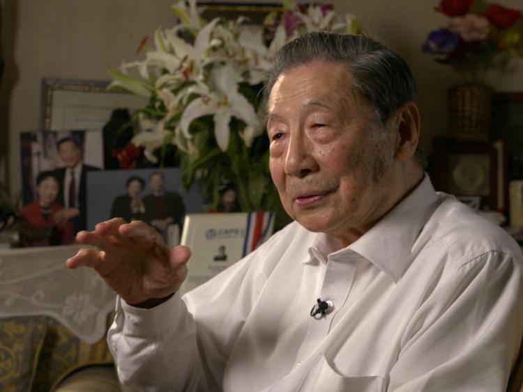 Veteran economist Mao Yushi