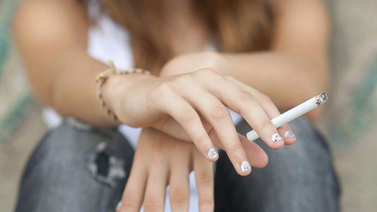 June: Cigarette Firms Should Pay