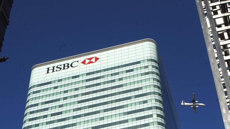 HSBC To Cut 2,000 Jobs In Commercial Bank Unit | Business