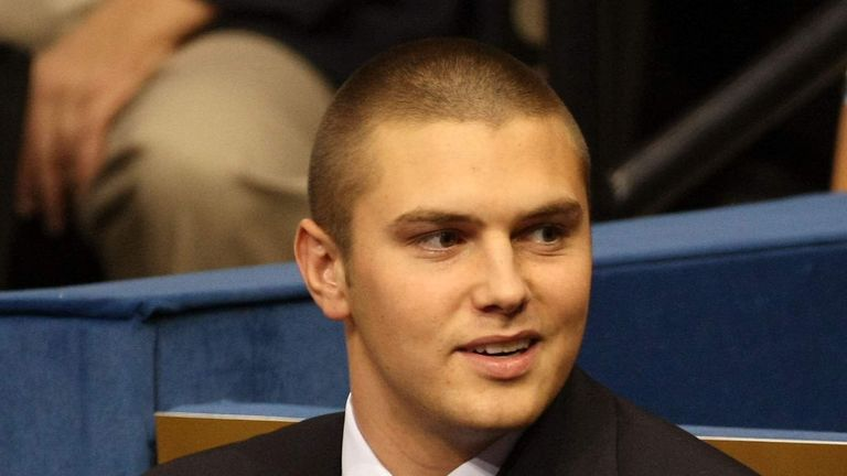 Track Palin in 2008