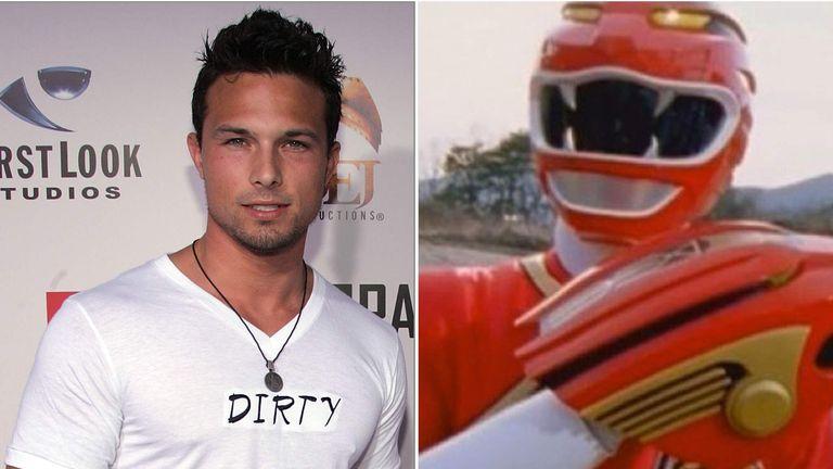 Former Power Ranger Ricardo Medina Jr Jailed After Killing Roommate