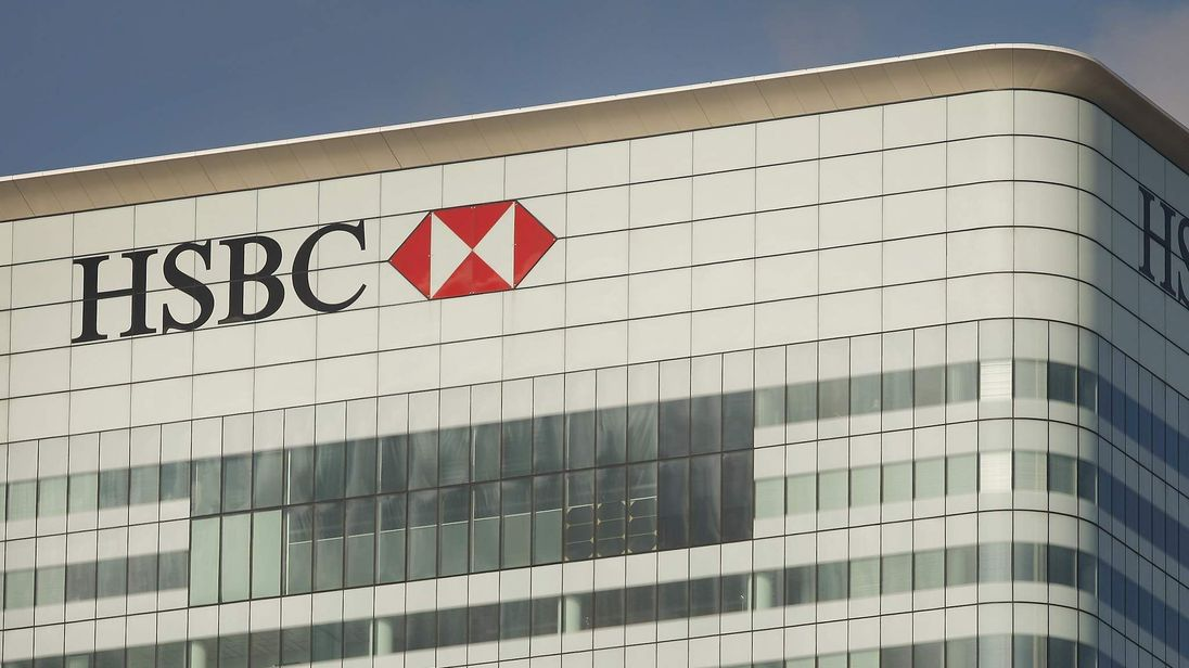 HSBC Is Latest Bank To Change Brexit Exodus Warning