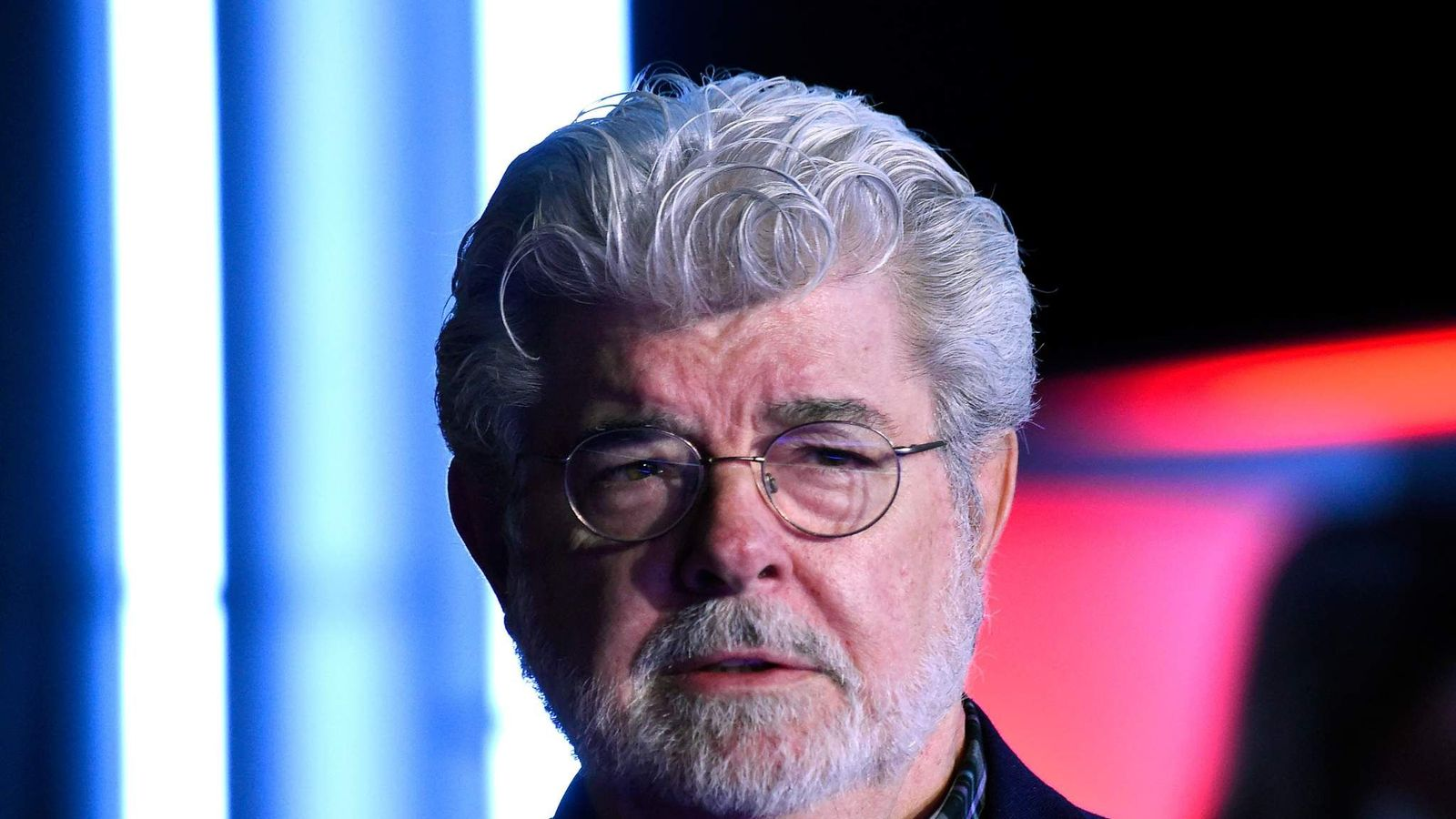 George Lucas Sorry For 'White Slavers' Comment