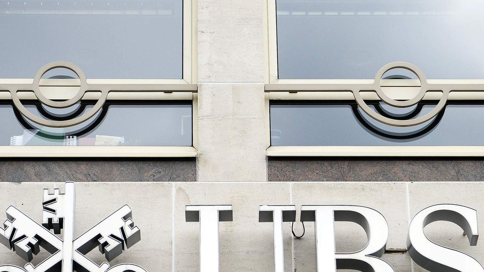 UBS scales down Brexit exodus scenario | Business News | Sky
