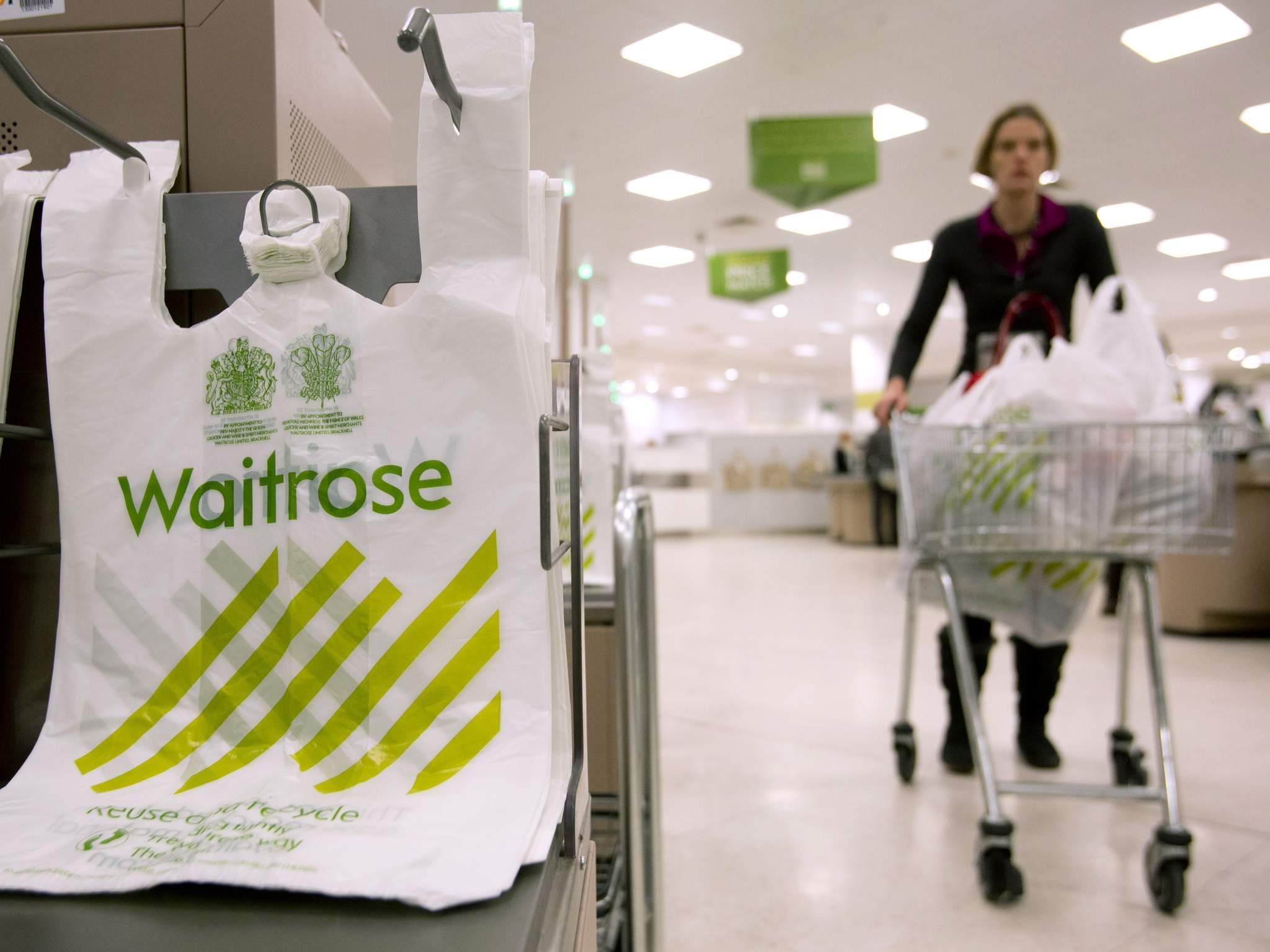 sainsbury s and waitrose uk supermarkets porter s 5 forces Porters 5 forces on tesco analysis of the uk grocery retail industry porter's five forces look's into the external sainsbury, morrison and waitrose.
