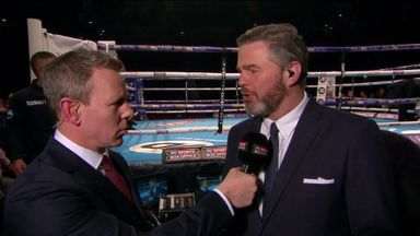 'Frampton should face Rigondeaux'