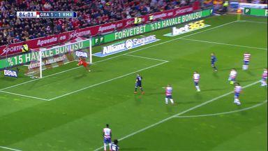 Modric scores screamer in Real win
