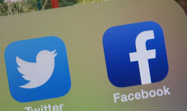 MPs call for ethics code to tackle fake news and harmful content on Facebook and Twitter