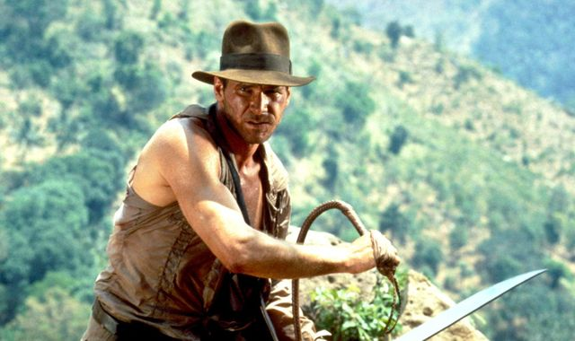 Steven Spielberg pulls out of directing Indiana Jones 5