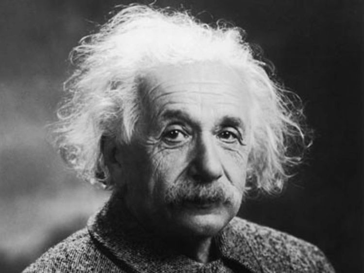 Albert Einstein's theory of happiness tip fetches more ...