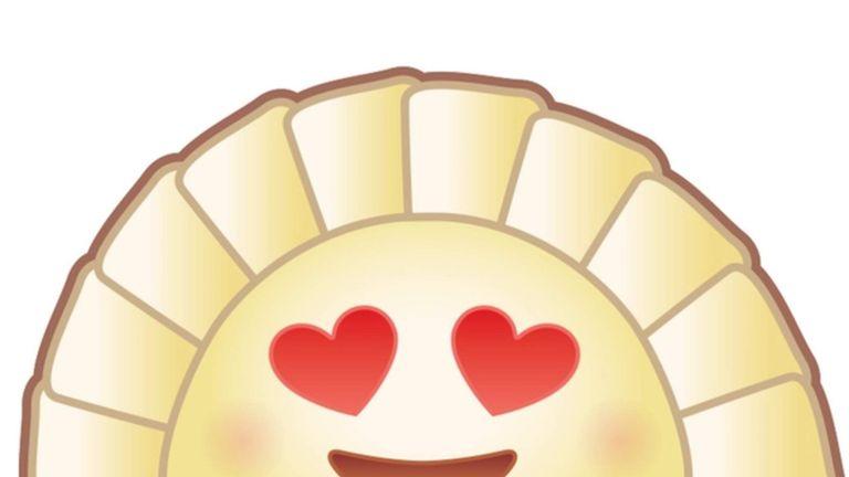Dumpling Emoji Delivery After Online Campaign | Science