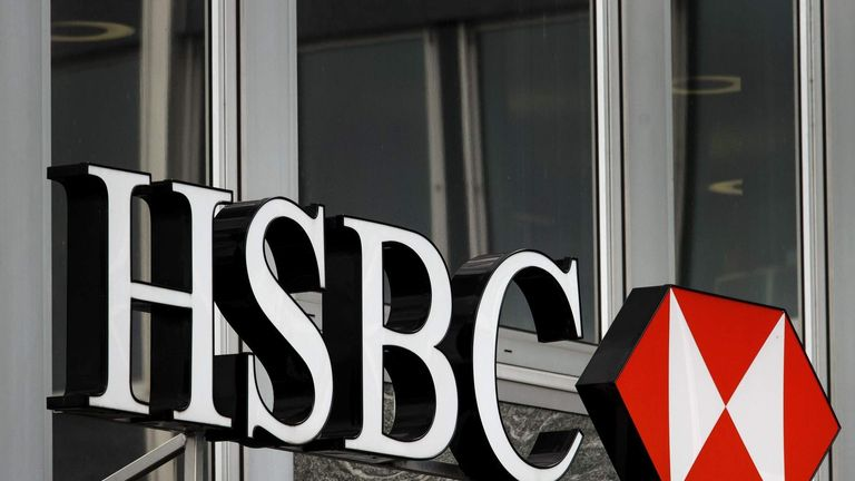 HSBC's IT Issues Could Last For A Third Day   Business News