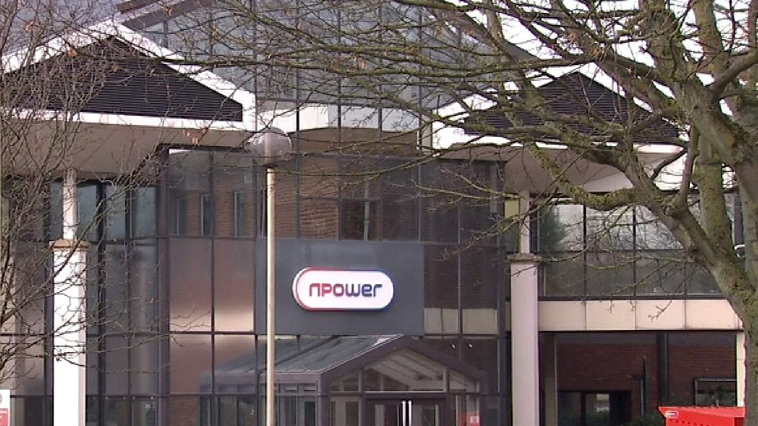 Npower office