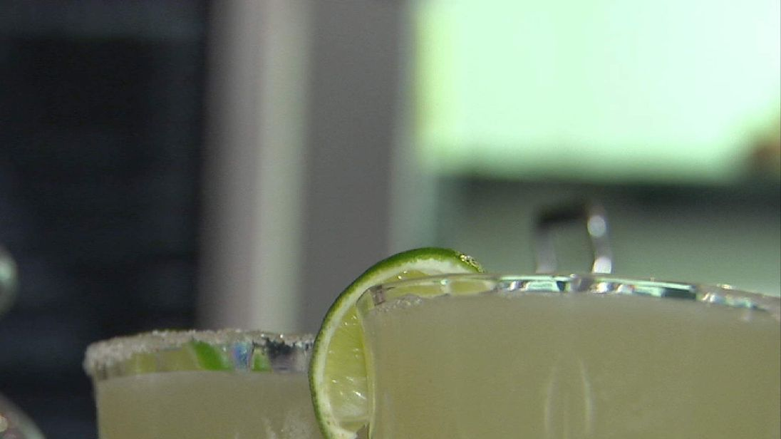 Redemption serves booze-free cocktails for the health conscious