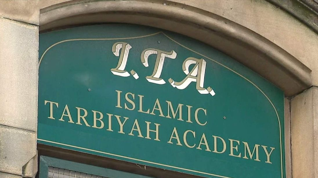 A Private Muslim School In Yorkshire Is Promoting Extreme Islam