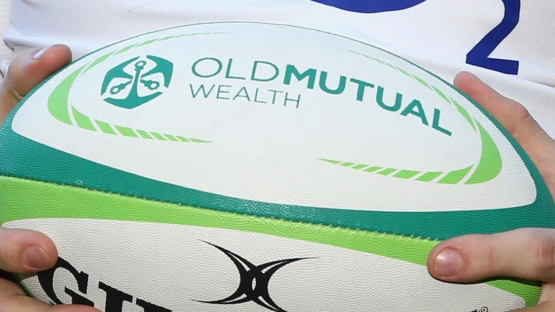 2016 Old Mutual Wealth Series Launch.