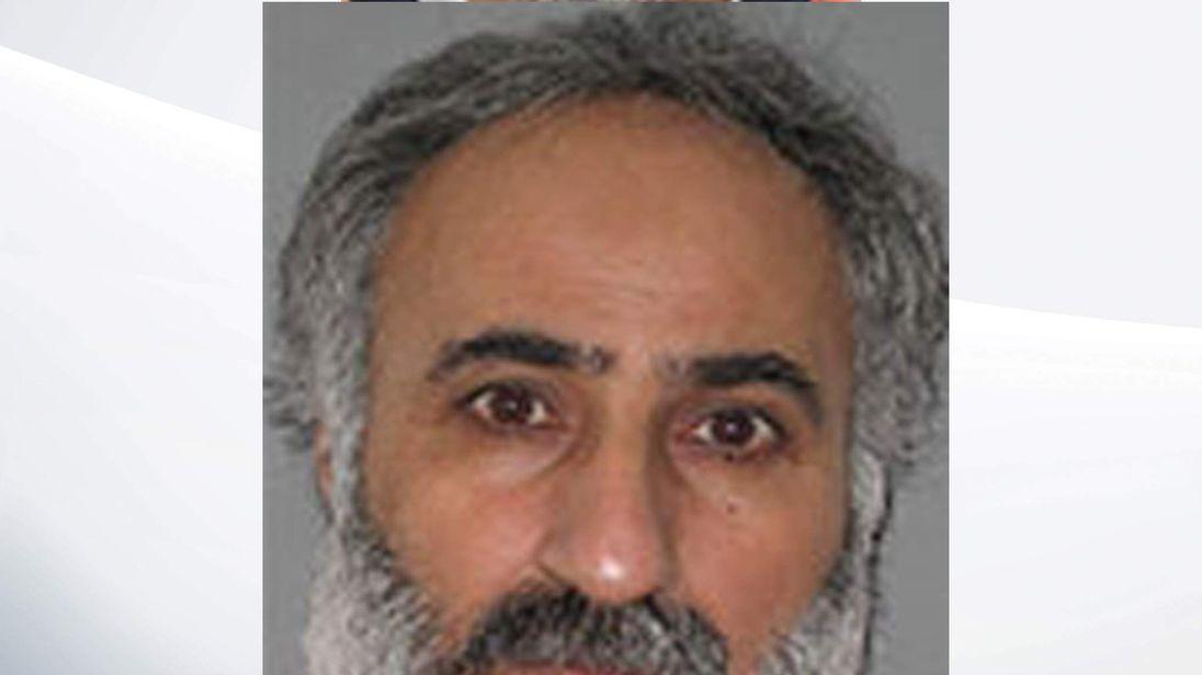Abdul Rahman Mustafa al-Qaduli