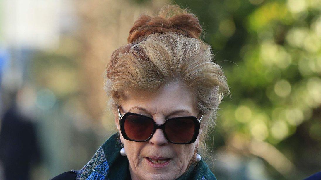 Rula Lenska