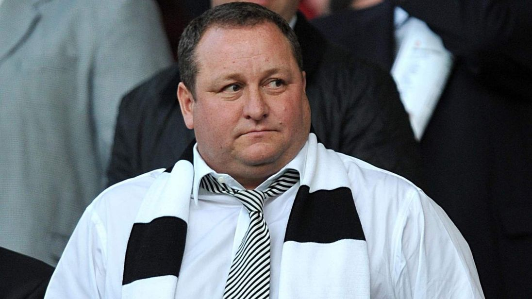 Sports Direct bonus scheme backed