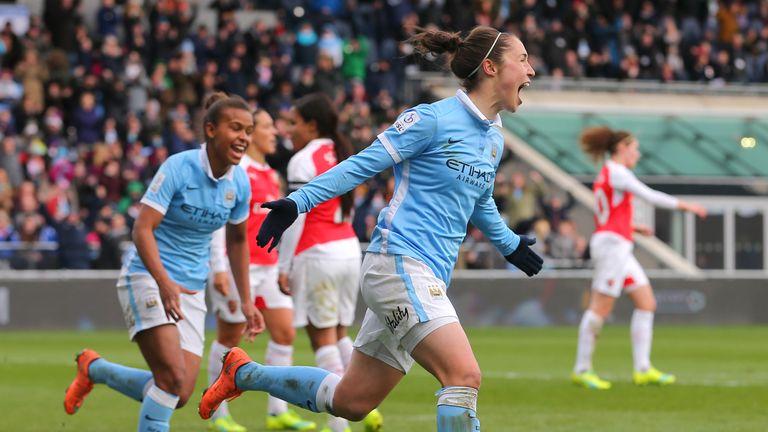 Resultado de imagen de women super league