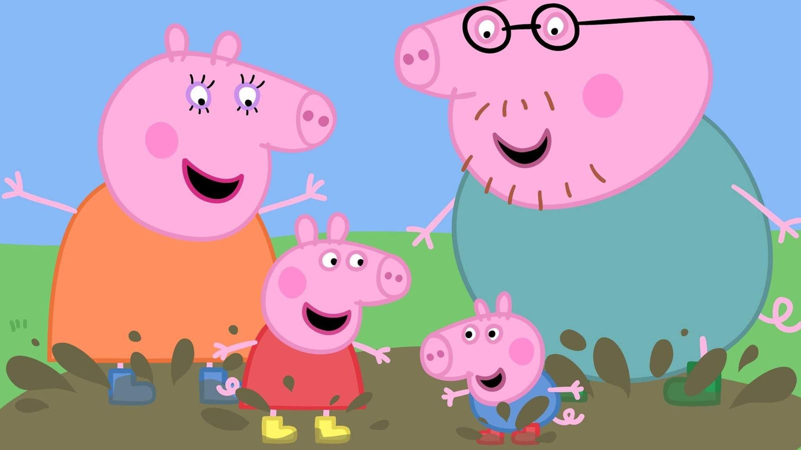 Subversive Peppa Pig Faces Chinese Web Crackdown Science