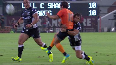 Super Rugby Hits of the Week – Round 2