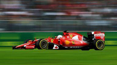 F1's qualifying u-turn
