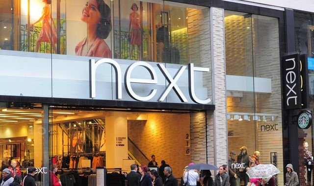 Next says £15m no-deal tariff boost could mean cheaper clothes