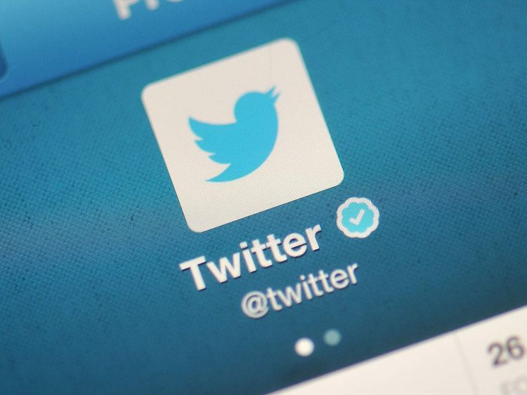 Twitter's iPhone app