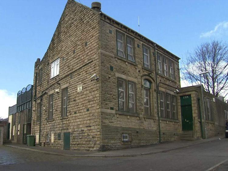 Islamic Tarbiyah Academy, Dewsbury.
