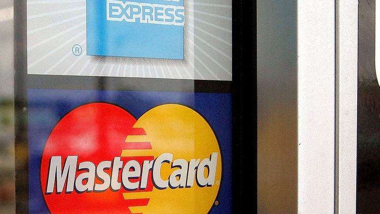 Mastercard Plots £1bn Vocalink Takeover Bid   Business News