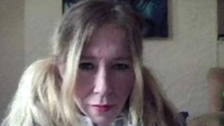 Sally Jones is Junaid Hussain's widow
