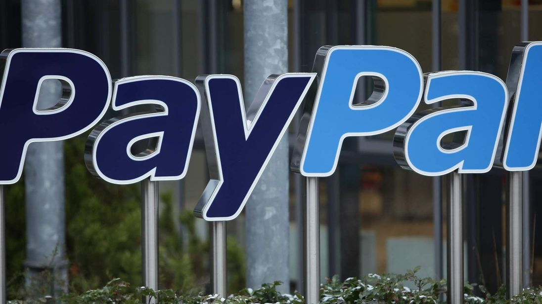 PayPal Agrees to $2.2 Billion Deal for European Payments Start-Up iZettle