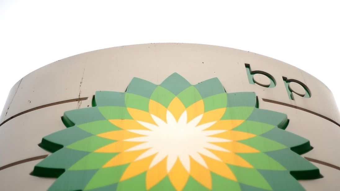 BP shares surge as profits double