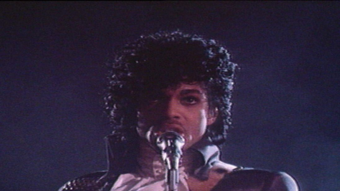 Musician And Recording Artist Prince Dies At 57