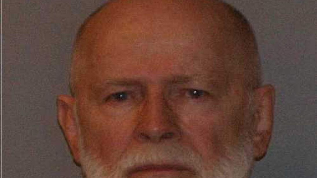 Boston mob boss James 'Whitey' Bulger found dead in prison