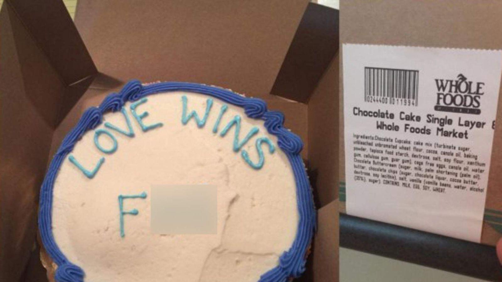 Whole Foods Cakes Menu Austin